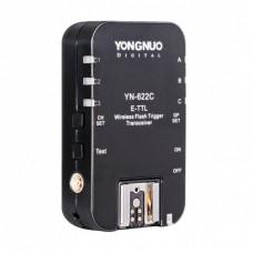 Радиосинхронизатор Yongnuo YN-622C Canon E-TTL